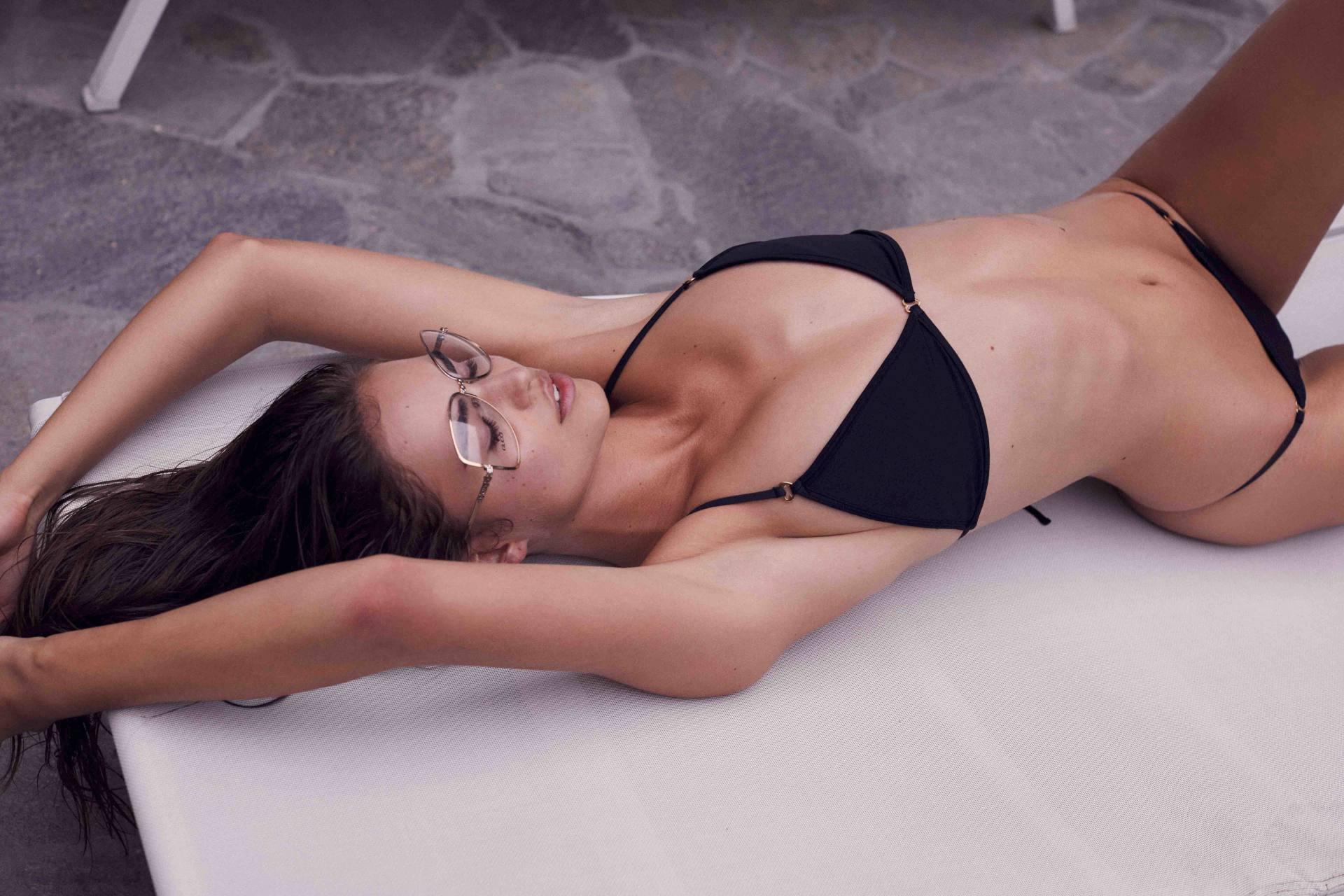 Robin Holzken Sexy Lingerie