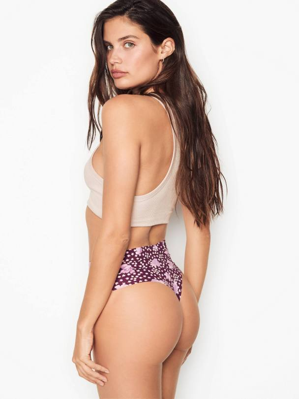 Sara Sampaio Sexy In Underwear
