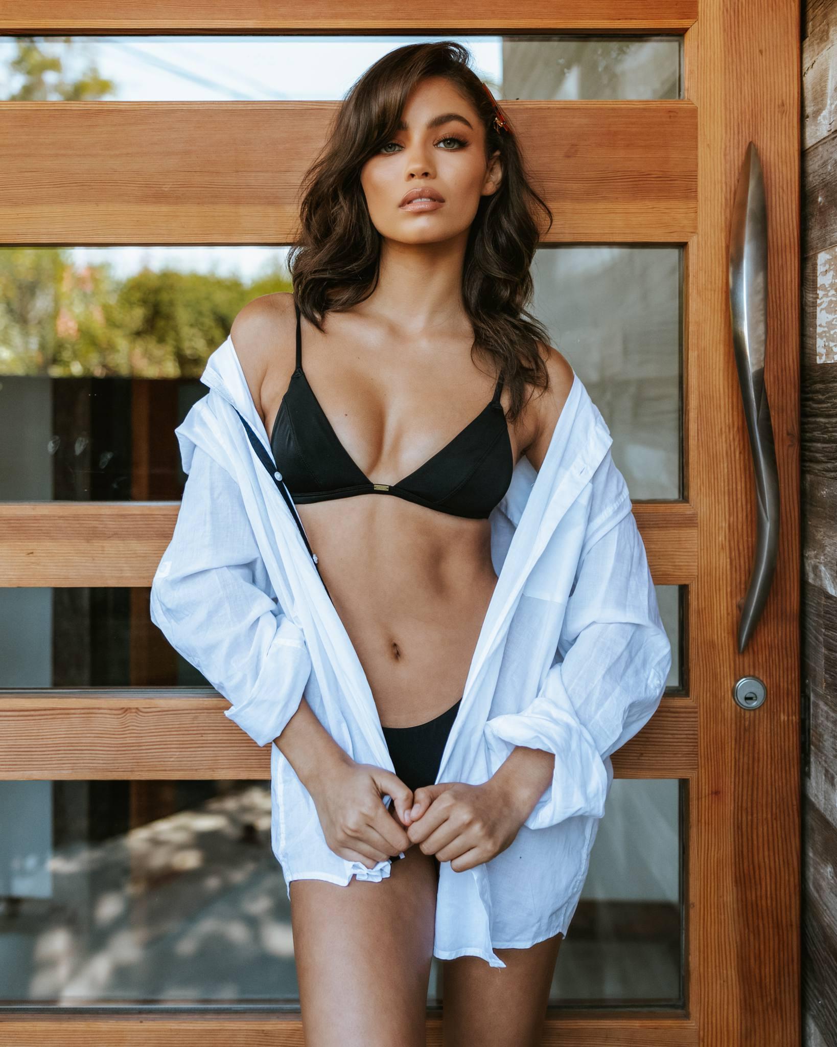 Audreyana Michelle Sexy Ass