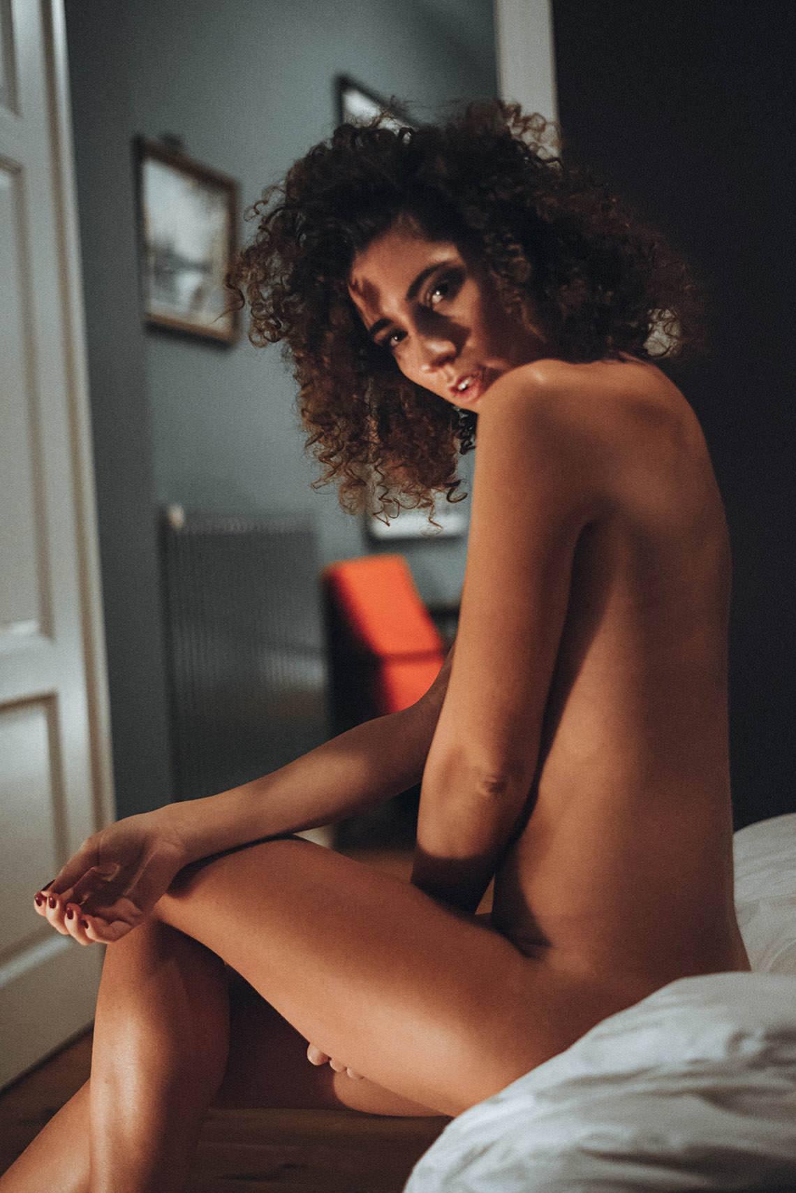 Desiree Timm Naked