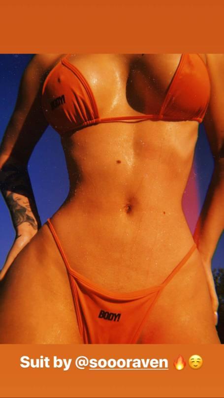 Iggy Azalea Sexy Body