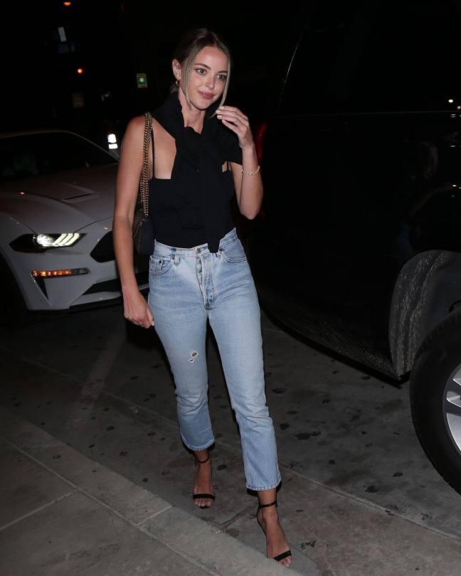 Kaitlynn Carter Beautiful