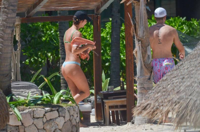 Rachel Cook Hot Body In Bikini