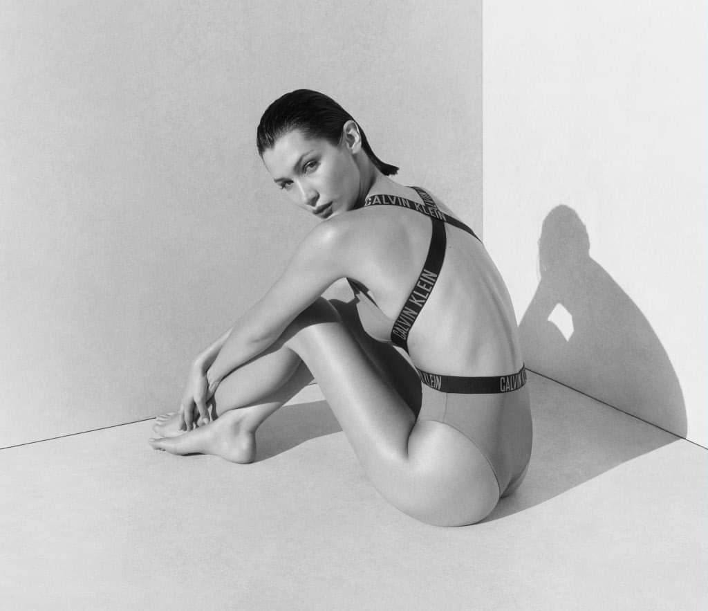 Bella Hadid Hot Body