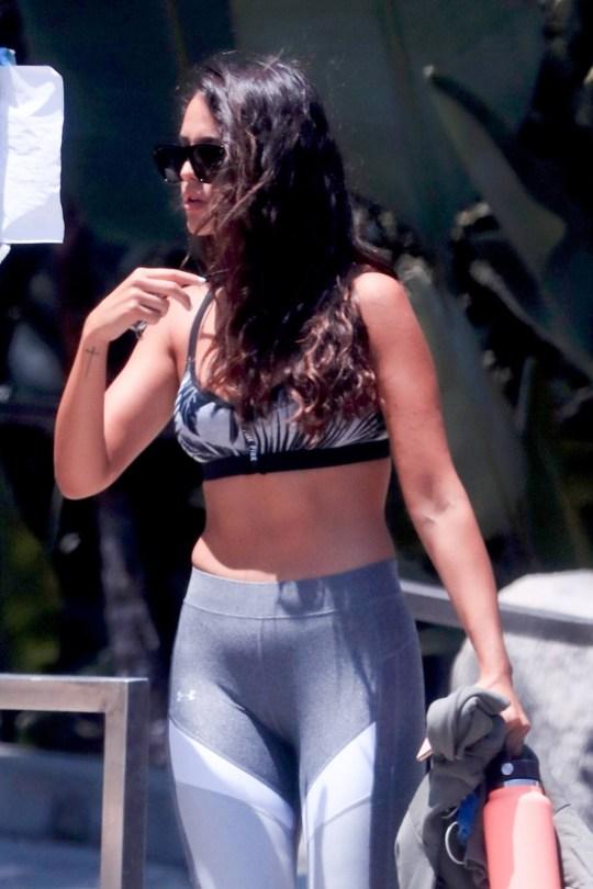Eiza Gonzalez Sexy Boobs