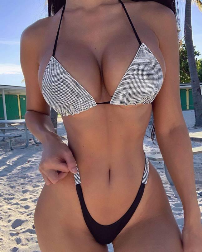 Eriana Blanco Hot Big Tits And Ass