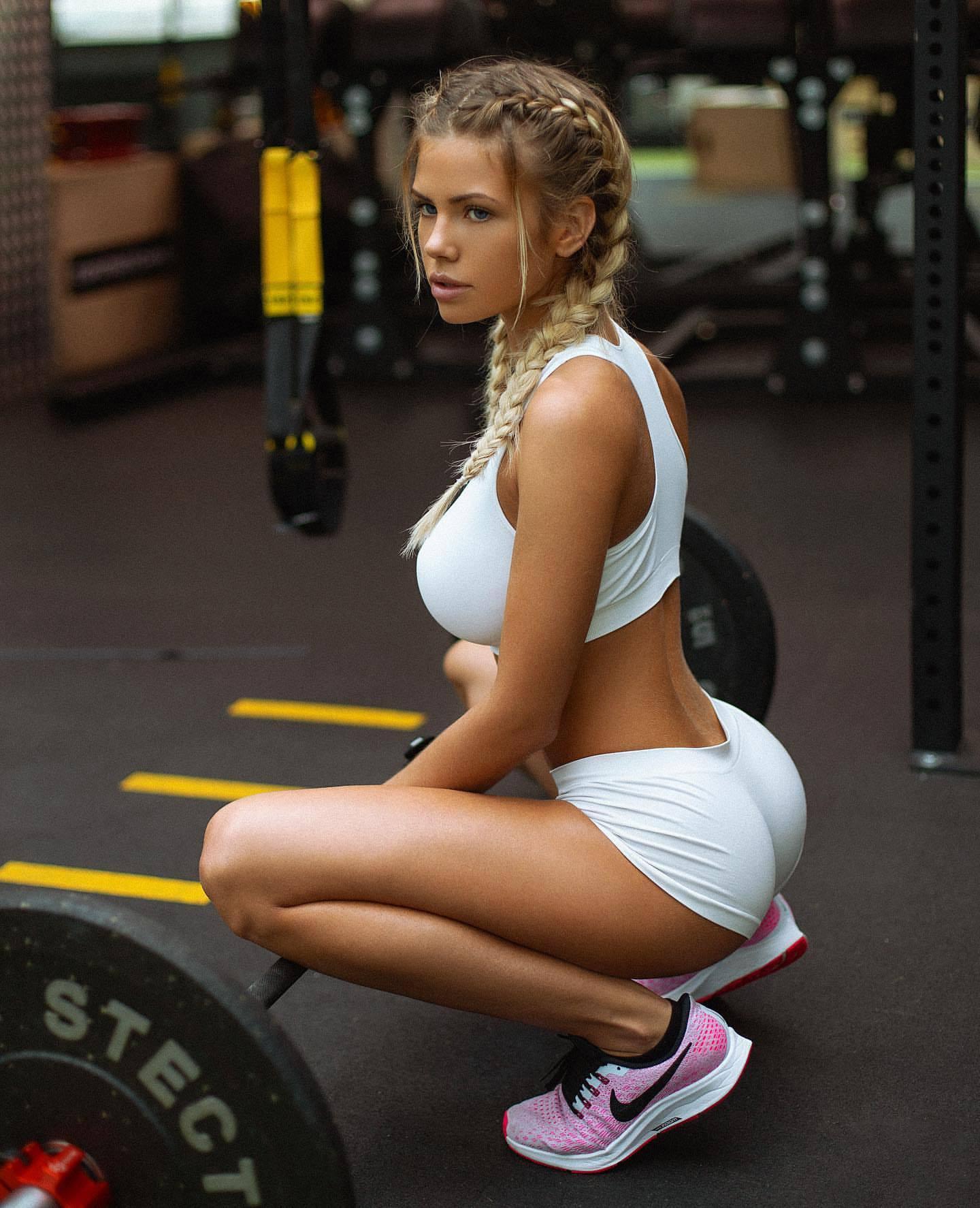 Nata Lee Spectacular Body