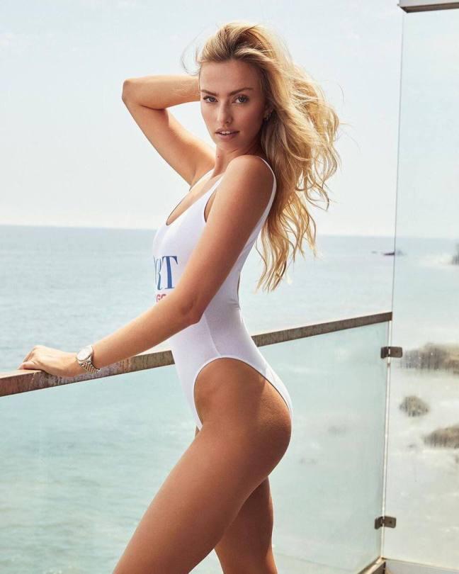 Taylor Howard Sexy Ass