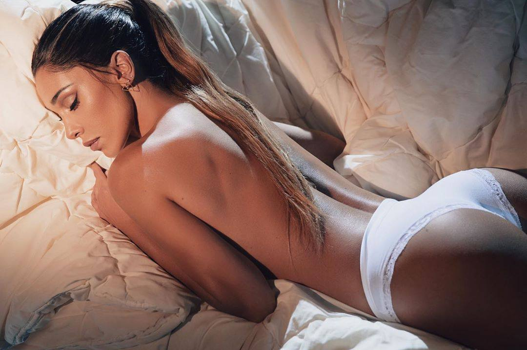 Belen Rodriguez Beautiful Ass