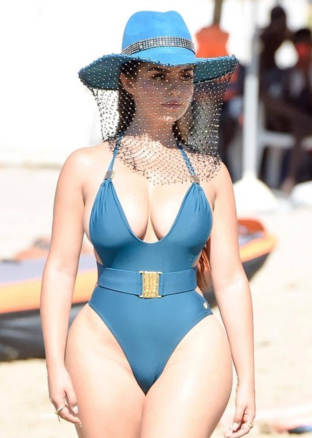 Demi Rose Mawby Beautiful Big Ass