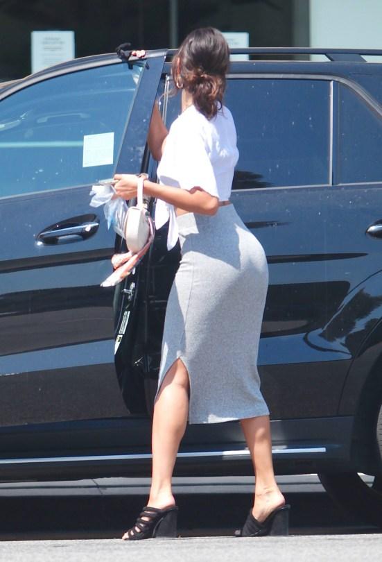 Eiza Gonzalez Sexy Ass