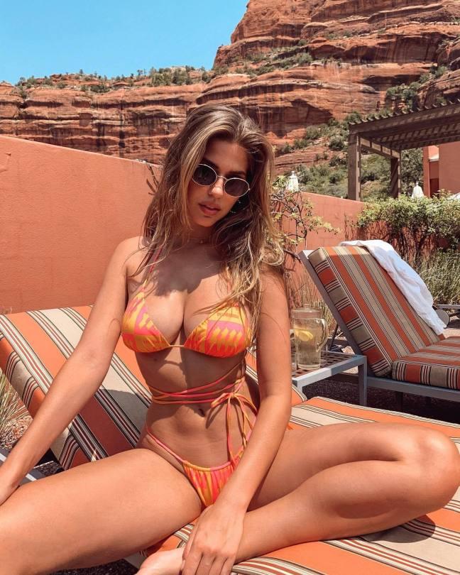 Kara Del Toro Sexy Pics