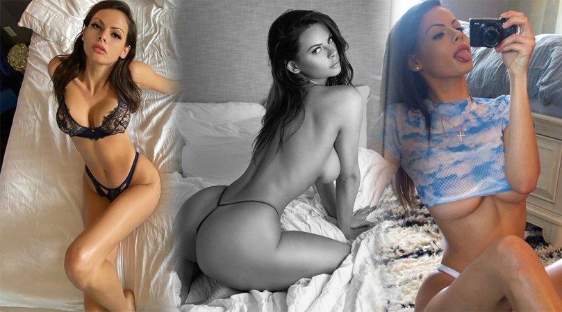 Katie Bell Fantastic Body