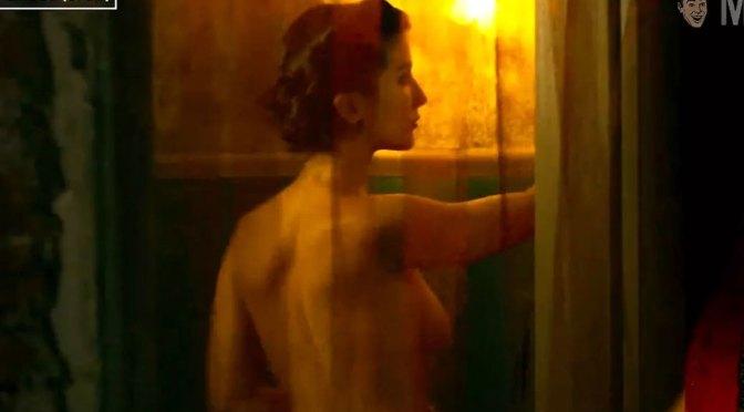 Cameron Diaz's Nips And Cara Delevingne's Nude Scene!