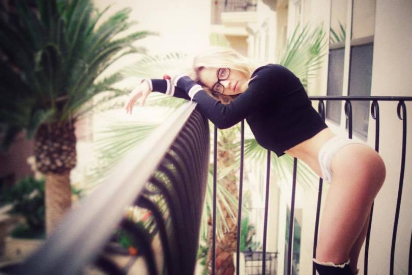 Sydney Sweeney Beautiful In Underwear