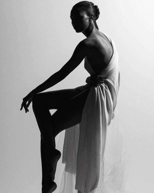 Jasmine Tookes - Beautiful Naked Body in Gritty Magazine Photoshoot (Issue 24 Spring 2020)