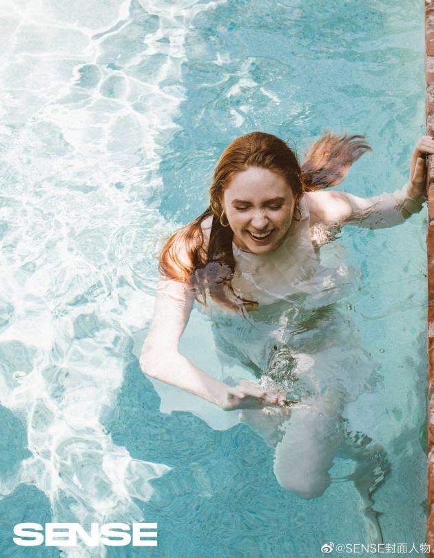 Karen Gillian Beautiful