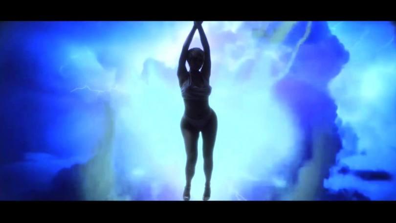 Kylie Jenner Big Ass In Panties
