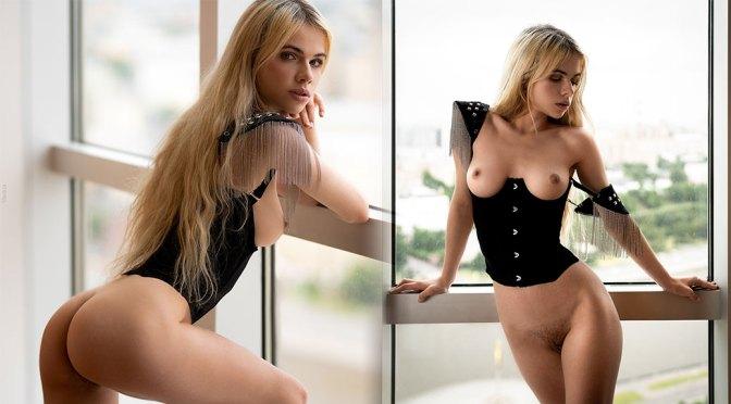 ALeksandra Smelova – Sexy Boobs and Ass in Full Frontal Nude Photoshoot (NSFW)