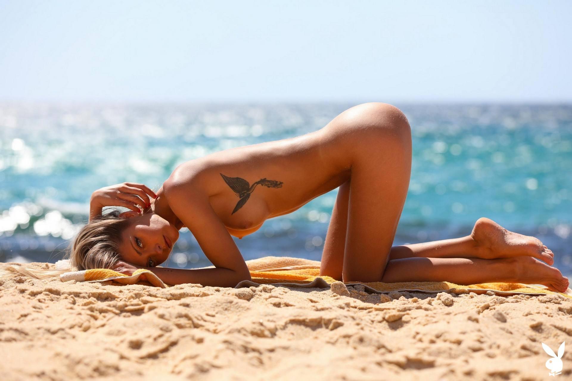 Alina Boyko Naked Photos