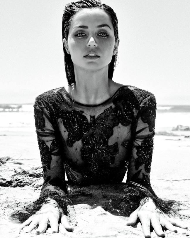 Ana De Armas Beautiful Pics