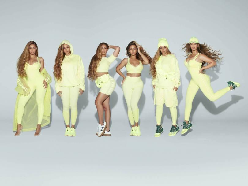 Beyonce Sexy Body