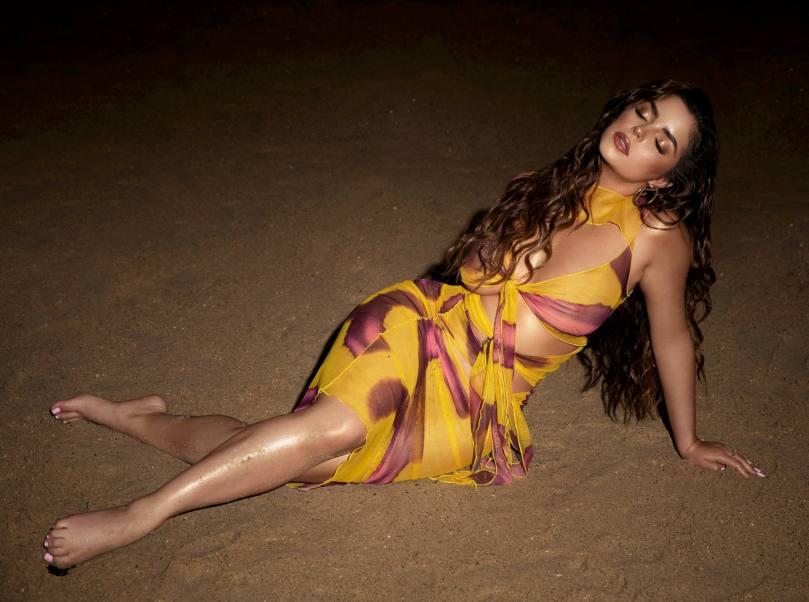 Demi Rose Mawby Beautiful Pics
