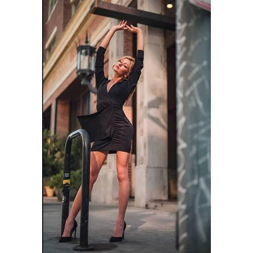 Katherine Mcnamara Beautiful Photoshoot
