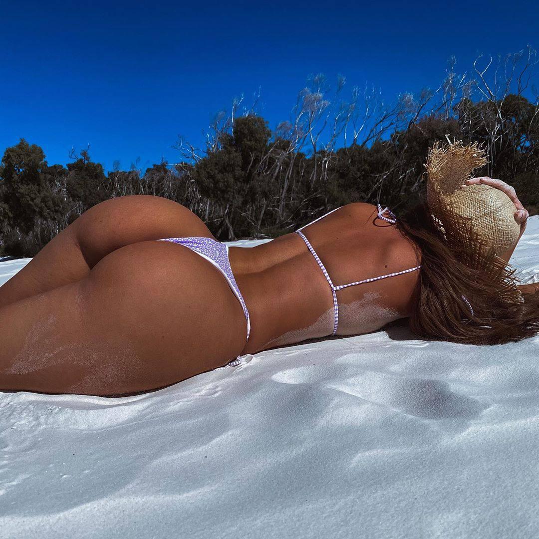 Rosana Arkle Beautiful Body