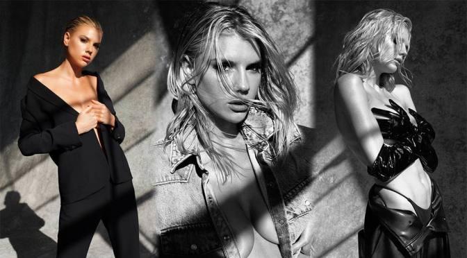Charlotte McKinney – Beautiful Big Boobs in Sexy Photoshoot for Maxim Magazine