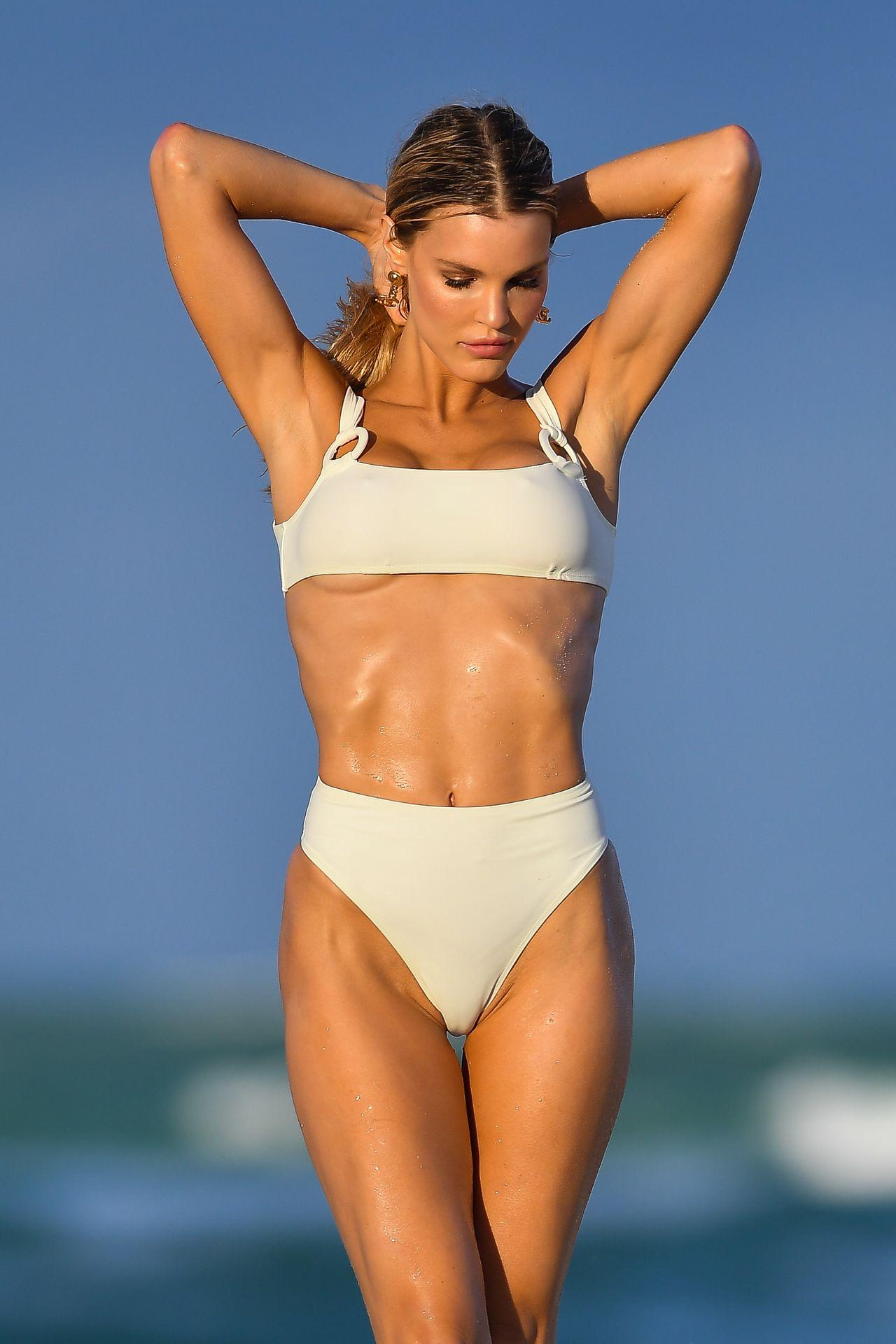 Joy Corrigan Fantastic Body