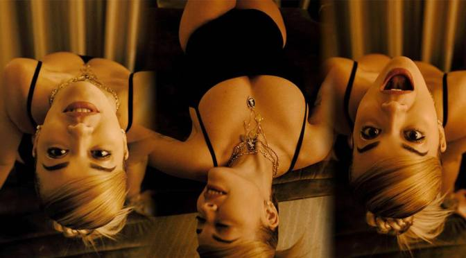 Rita Ora – Sexy Boobs in a Beautiful Photoshoot