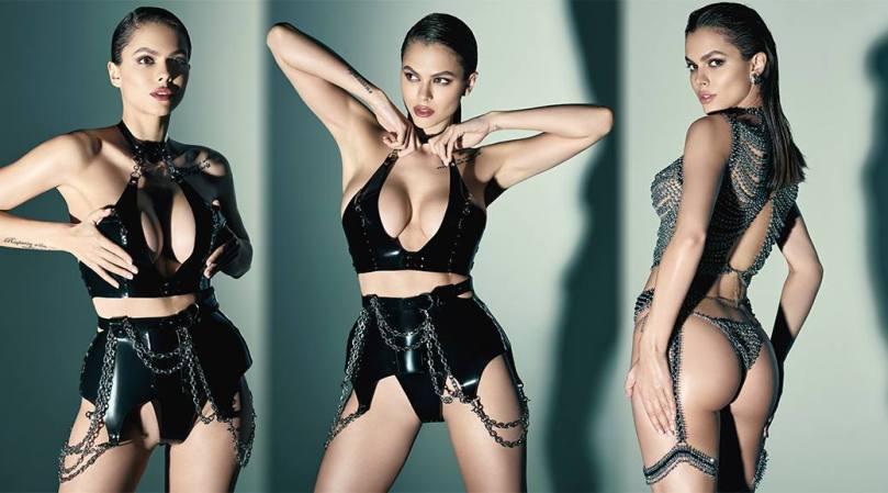Viki Odintsova Fantastic Body