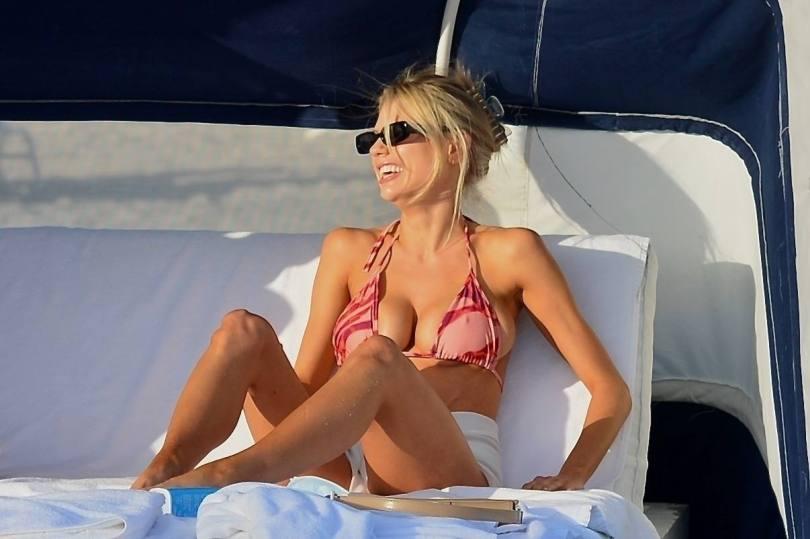 Charlotte Mckinney Hot Big Boobs