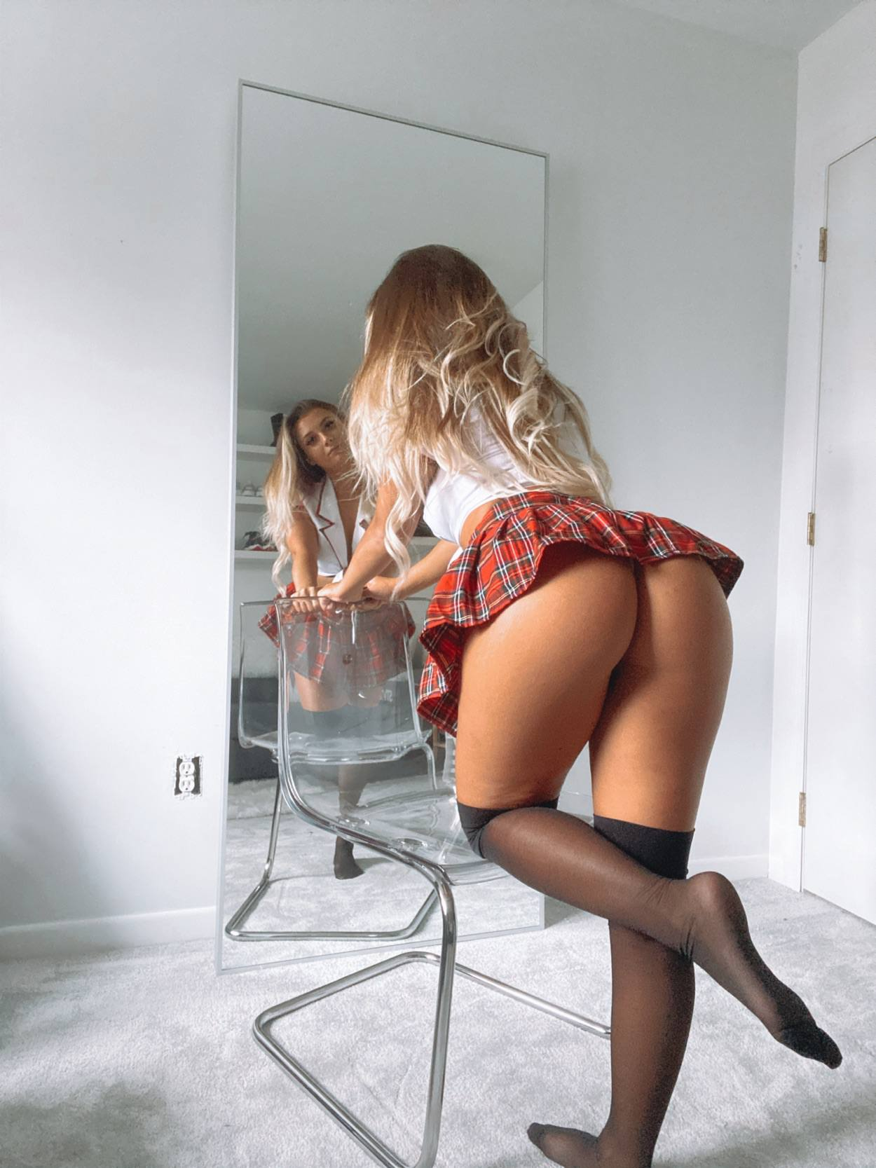 Fatih Marone Hot Ass And Boobs