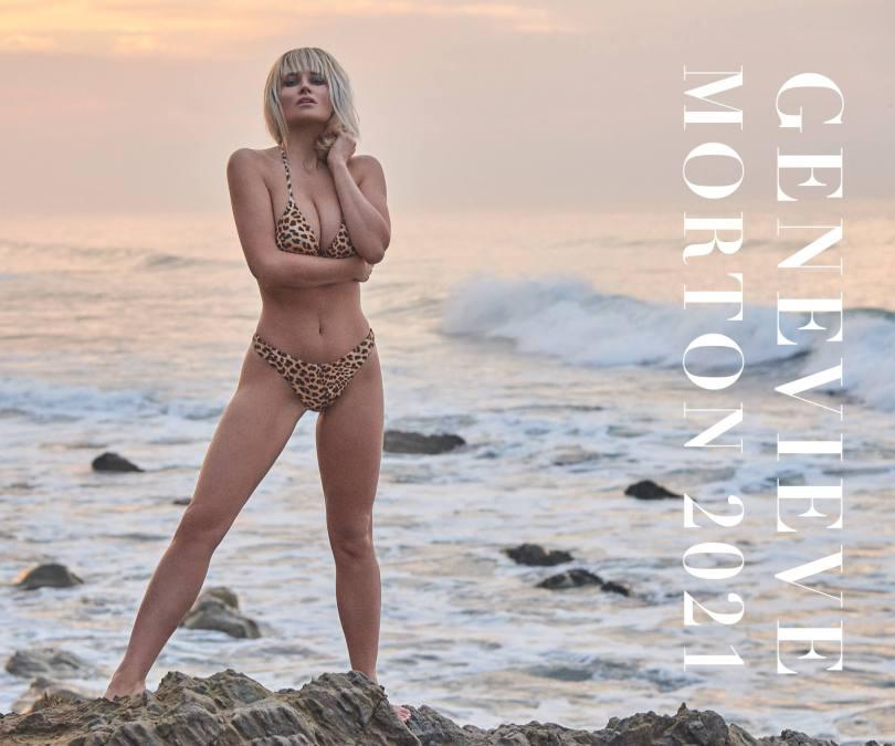Genevieve Morton Beautiful Body