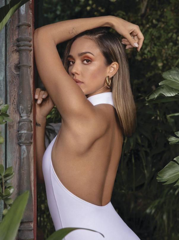 Jessica Alba Beautiful