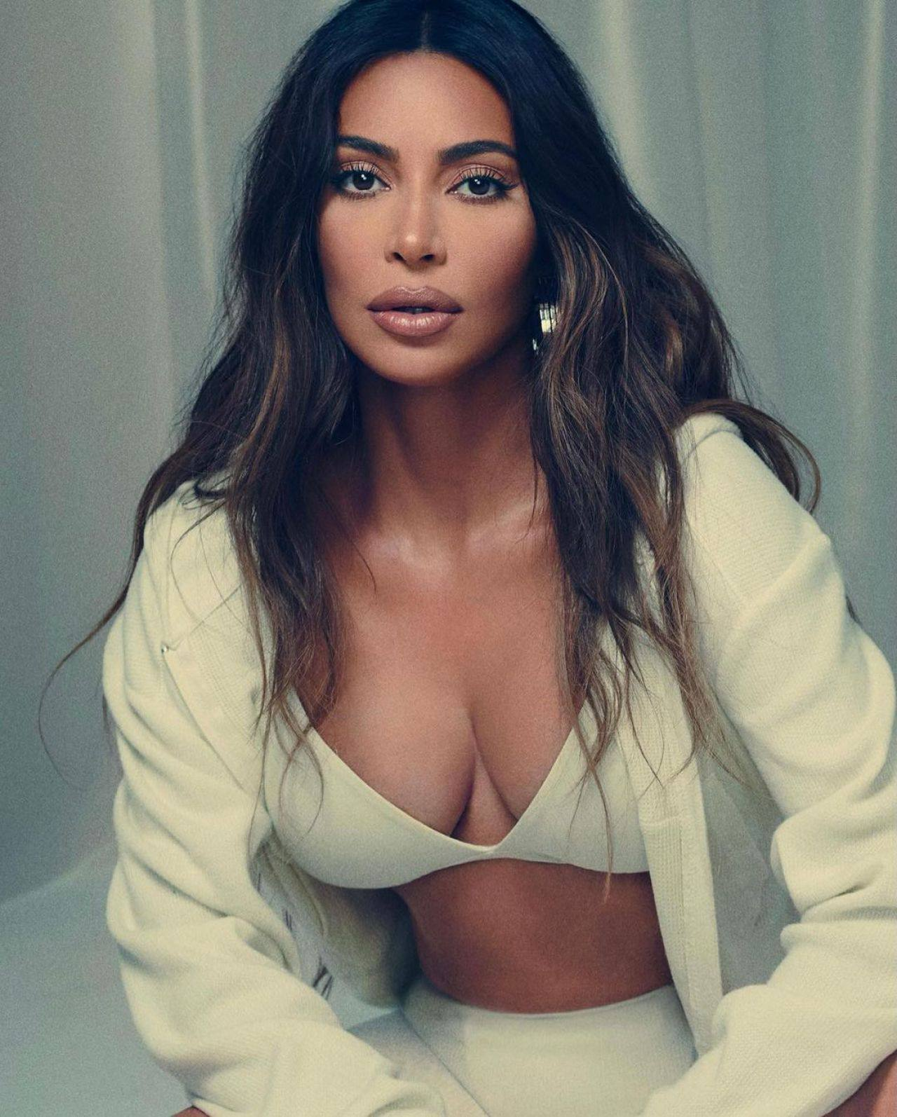 Kim Kardashian Great Body