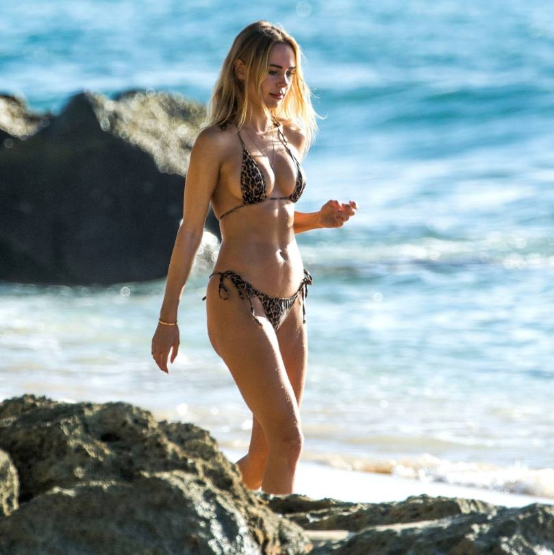Kimberley Gerner Perfect Body
