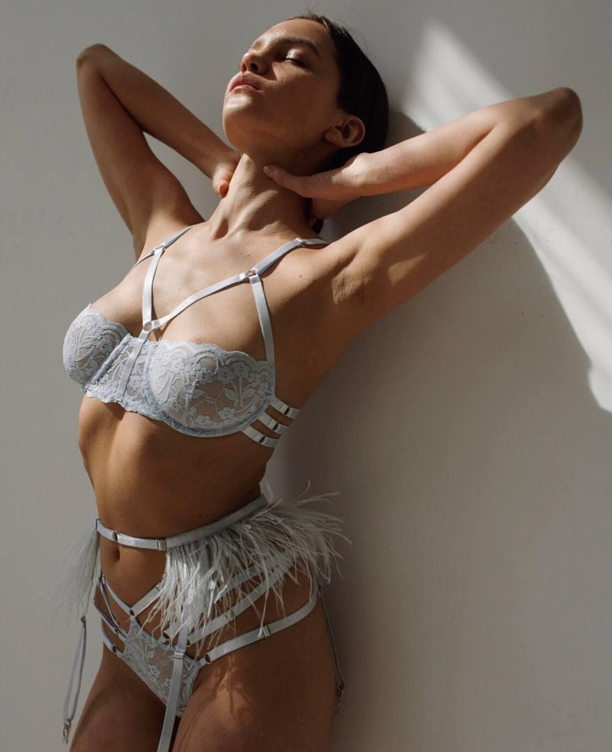 Maria Dyomina Hot Body