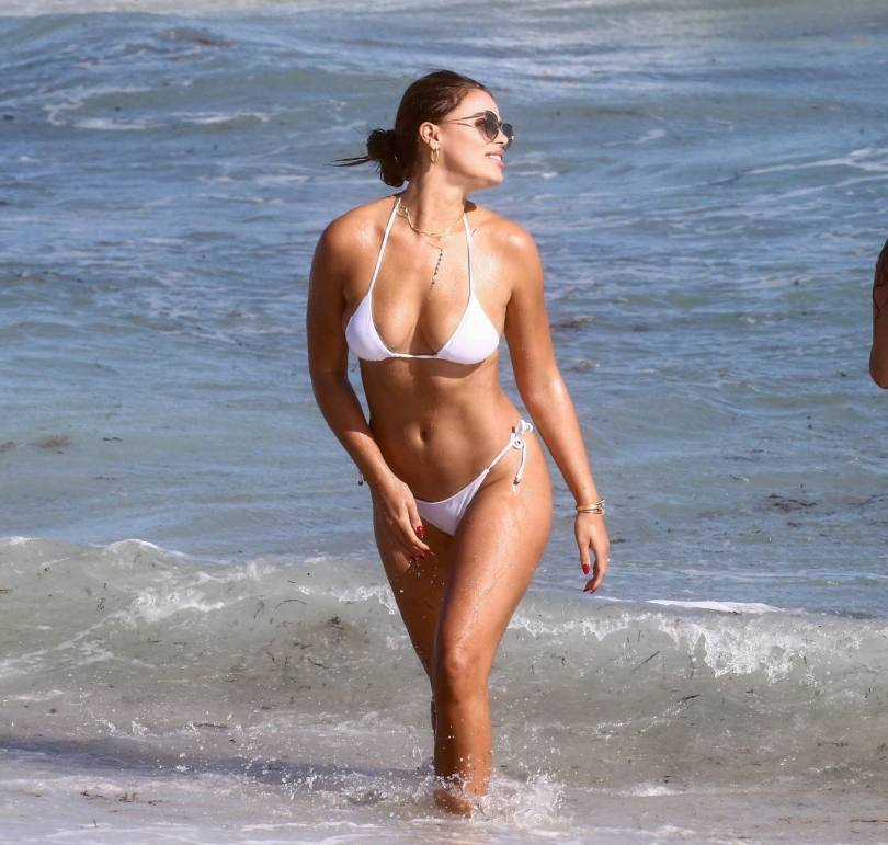 Brooks Nader Hot Body In Bikini