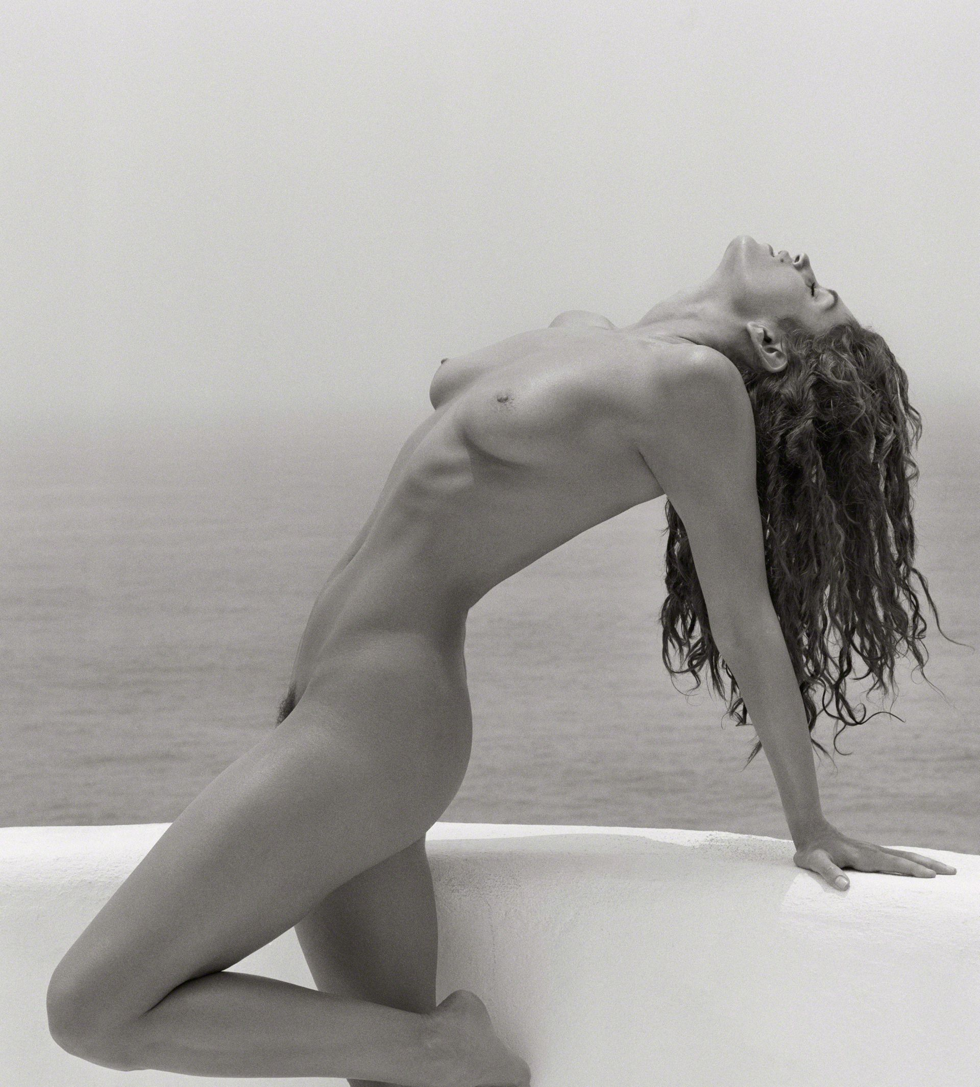 Cindy Crawford Topless