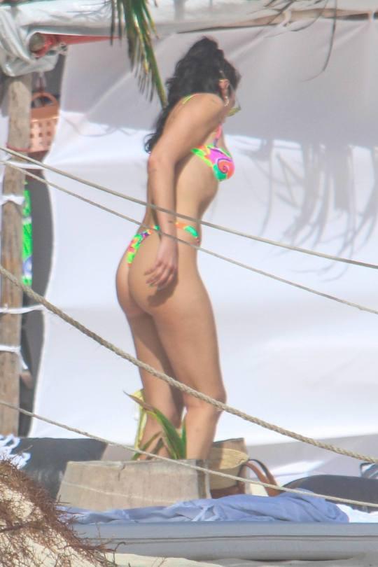 Dua Lipa In Bikini