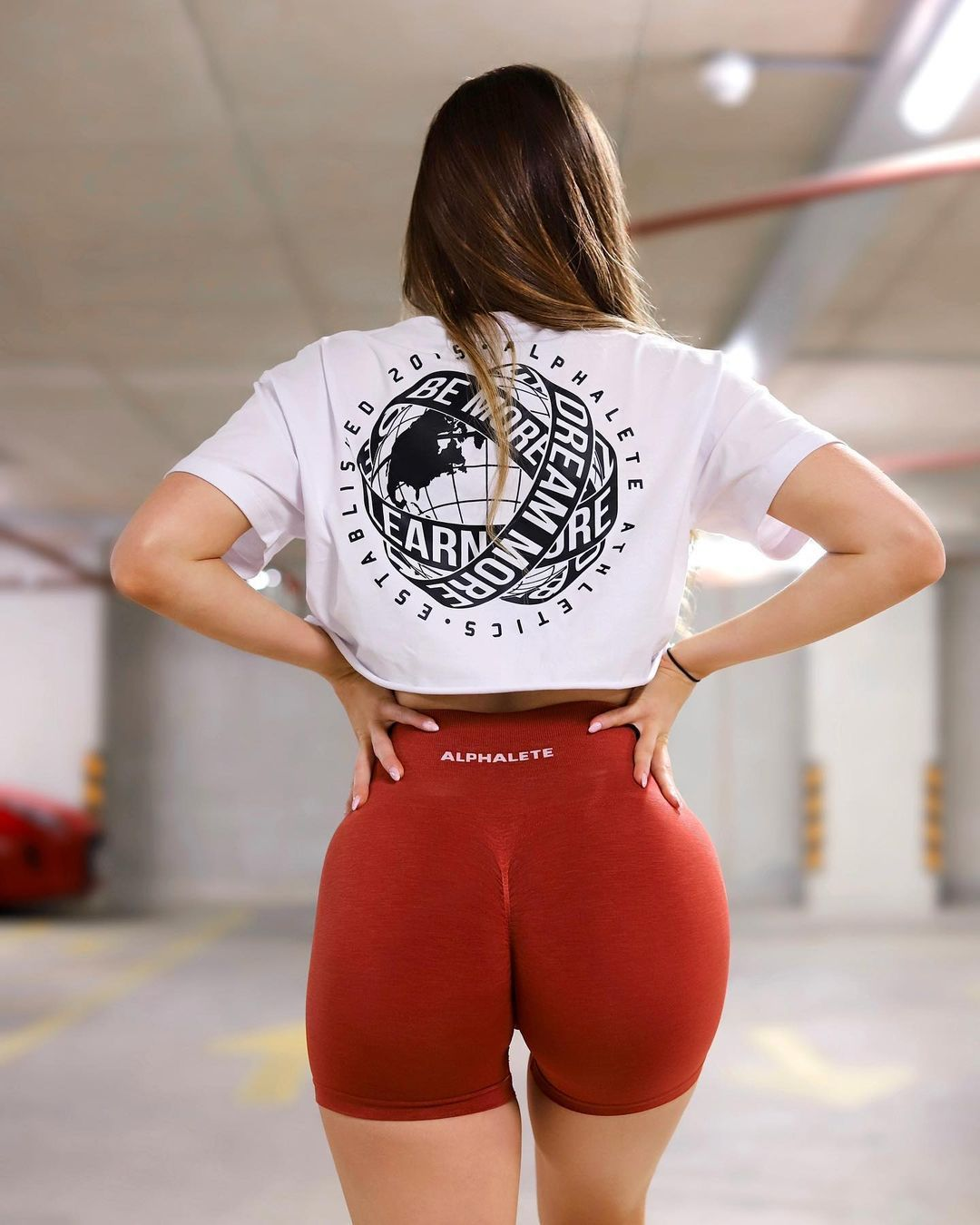Isabela Fernandez Curvy Body