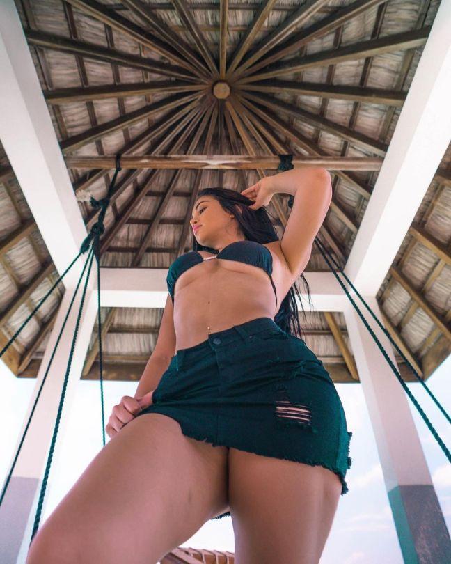 Jailyne Ojeda Ochoa Sexy Big Ass