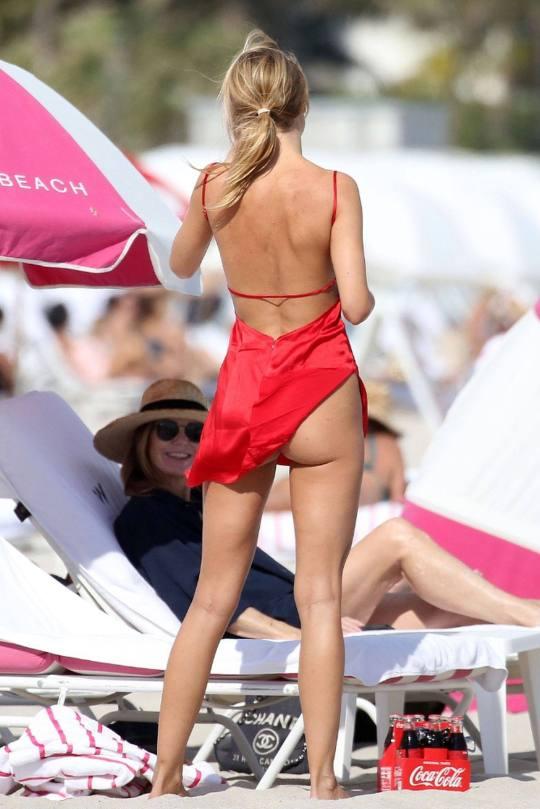 Kimberley Garner Fantastic Ass