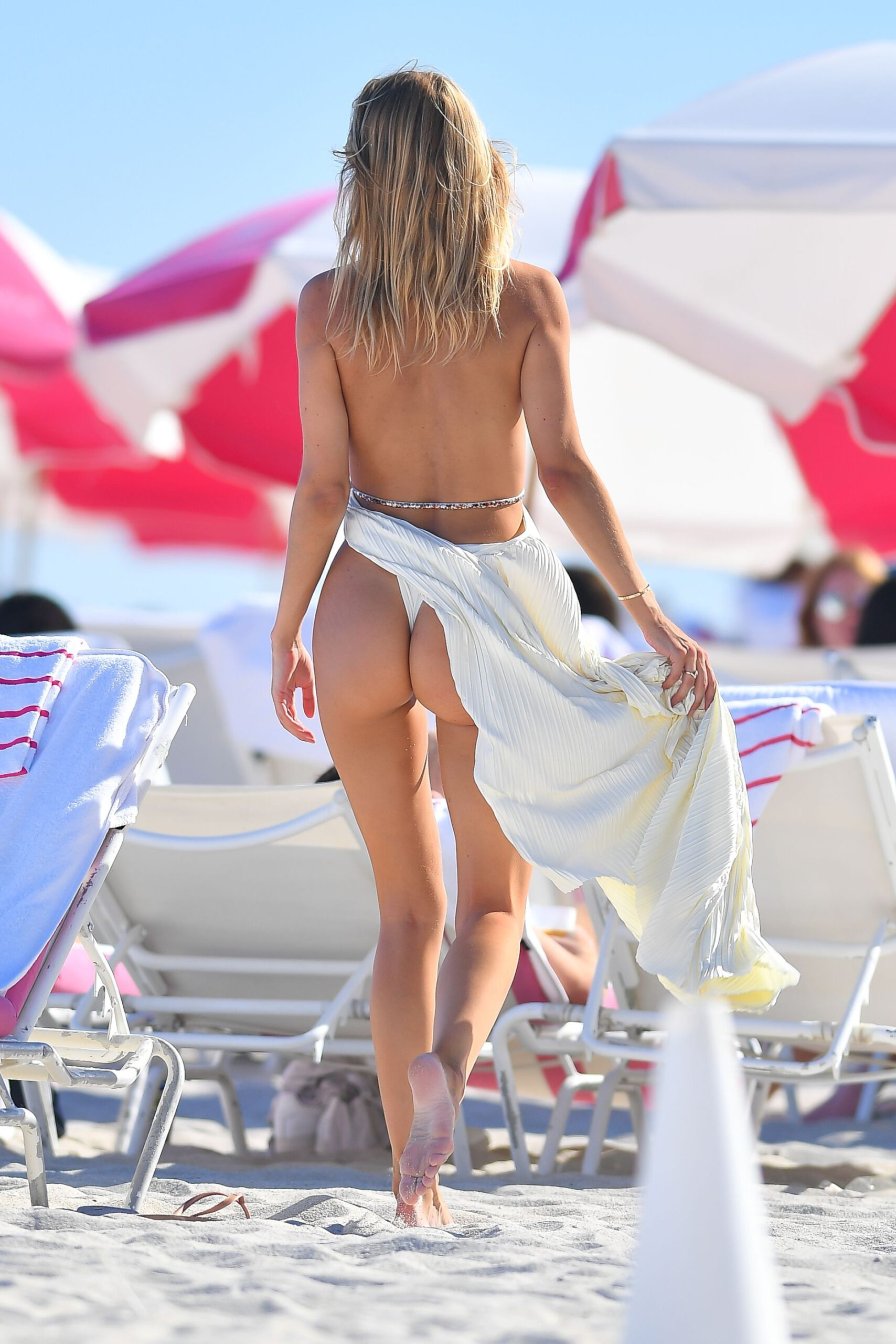 Kimberley Garner Perfect Ass