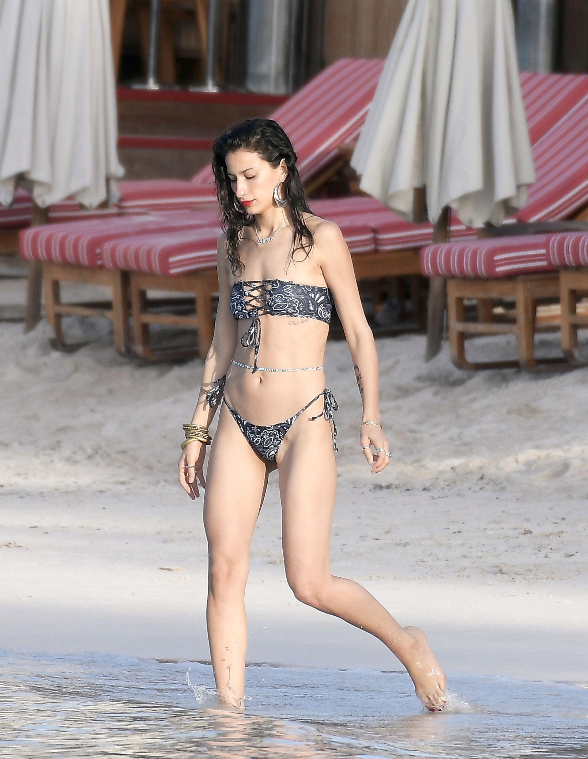 Lexy Panterra Small Bikini