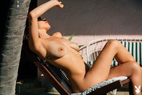 Natalie Del Real Naked