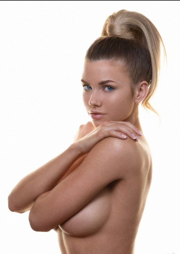 Natalya Krasavina Beautiful Body